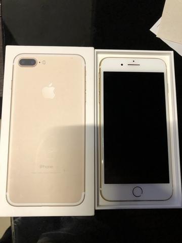 14de0a752ad Apple Original iPhone 7 Plus 256gb Lacrado Recondicionado - R$ 3.399 ...