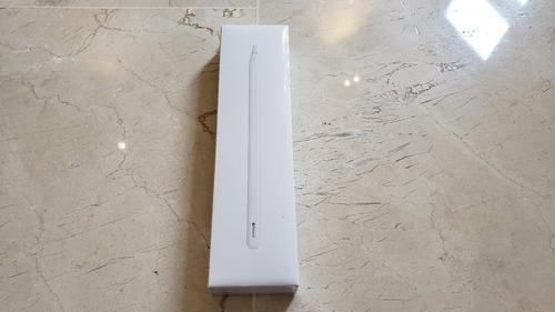 apple pencil 2da generación inalámbrico y sujeción magnética