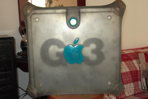 apple power mac g3 azul