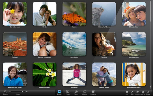 apple programas para mac