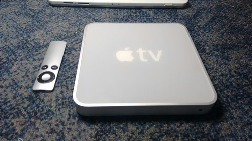 apple tv 1er generacion 40g
