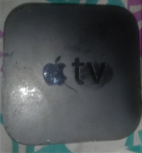 apple tv 3ra generación