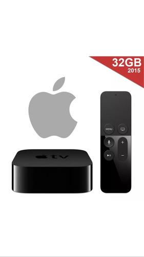apple tv 4 gen