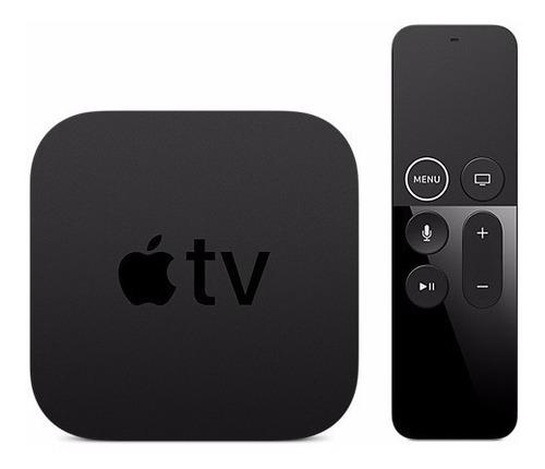 apple tv 4k 32gb hdr ultima generación mqd22 - phone store