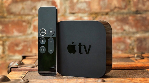 apple tv 4k / 32gb / nuevo sellado / 2017