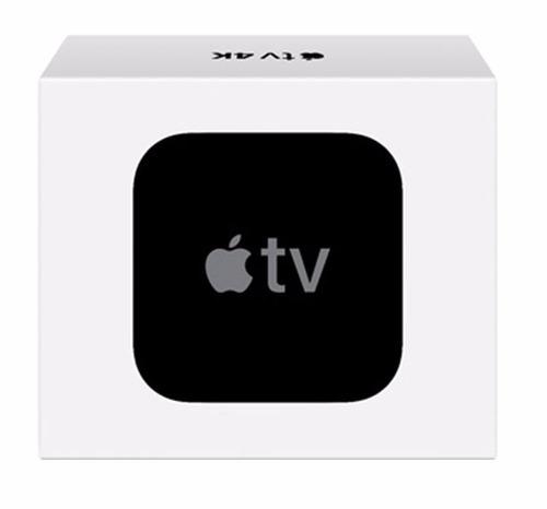 apple tv 4k 32gb stock disponible somos tienda garantía