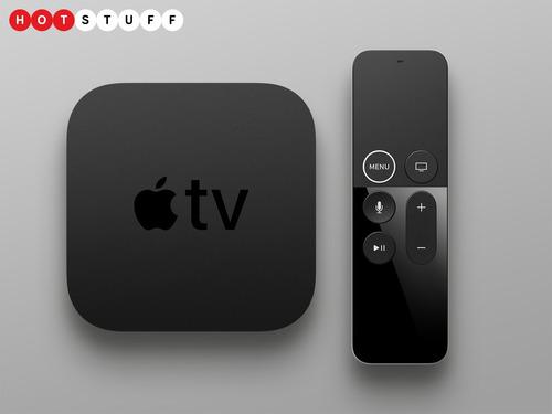 apple tv 4k 64gb stock disponible somos tienda garantía