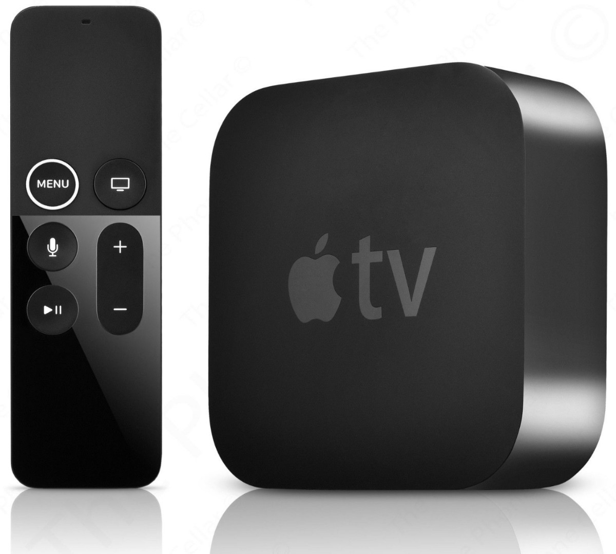 Apple Tv 4k Hdr 64gb 5 Generacion Dolby Atmos Netflix Espn