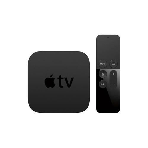 apple tv - - apple 64gb - negro