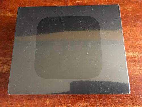 apple tv de 64 gb , sellado