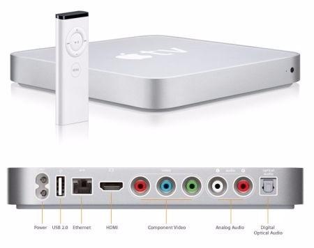 apple tv disco duro 160gb!!!