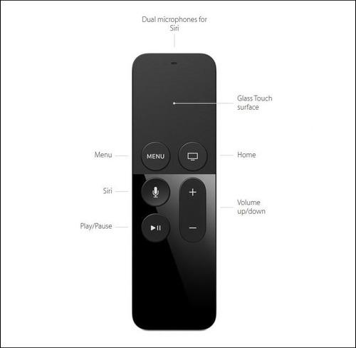 apple tv remote 100% original