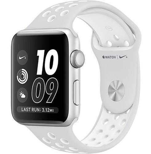 apple watch 2 nike+ 42mm difiere con tarjeta de crédito