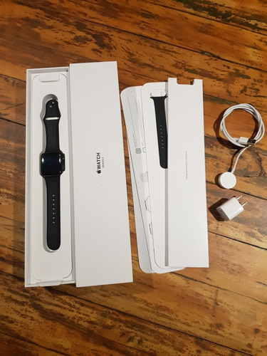 apple watch 3 + gps