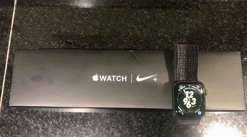 apple watch 4 nike 44mm