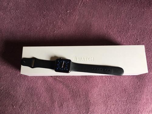 apple watch 42mm. s1 modelo mj3t2ll/a