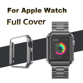dc813b0ad Iwatch De Apple Watch Series 3 2 1 Protector De Pantalla