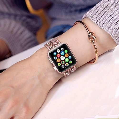 apple watch band 38 mm, swees jewelry jewels pulseras de rep