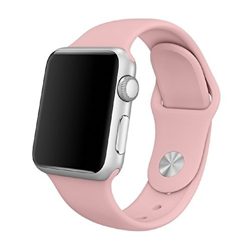 apple watch band - awstech soft silicone sport !
