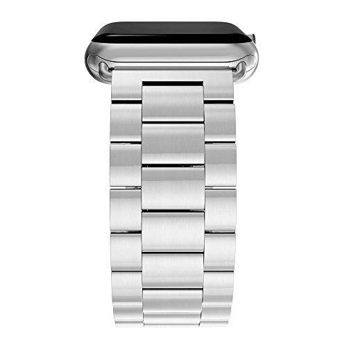 apple watch band pulsera de repuesto de correa de reloj de p