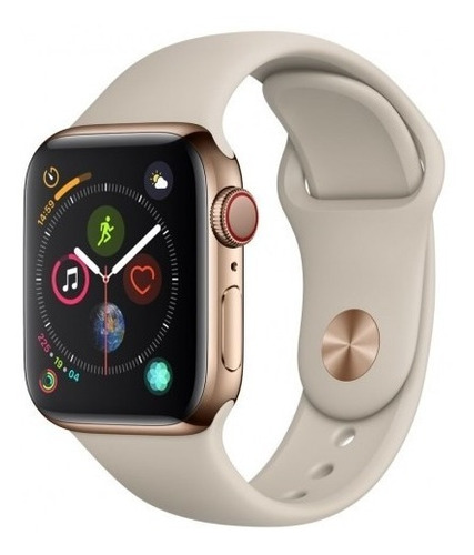 apple watch iwatch serie 4 de 44 mm avenida tecnologica