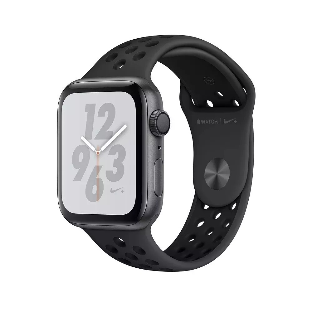 1539267c7bb Apple Watch Nike Serie S4 Gps+celular Space Gray 44 Mm Sport - R ...