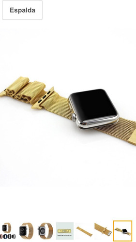 apple watch para