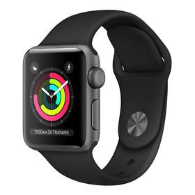 Apple Watch S3 Series 3 42mm Original + Garantia Apple Vt