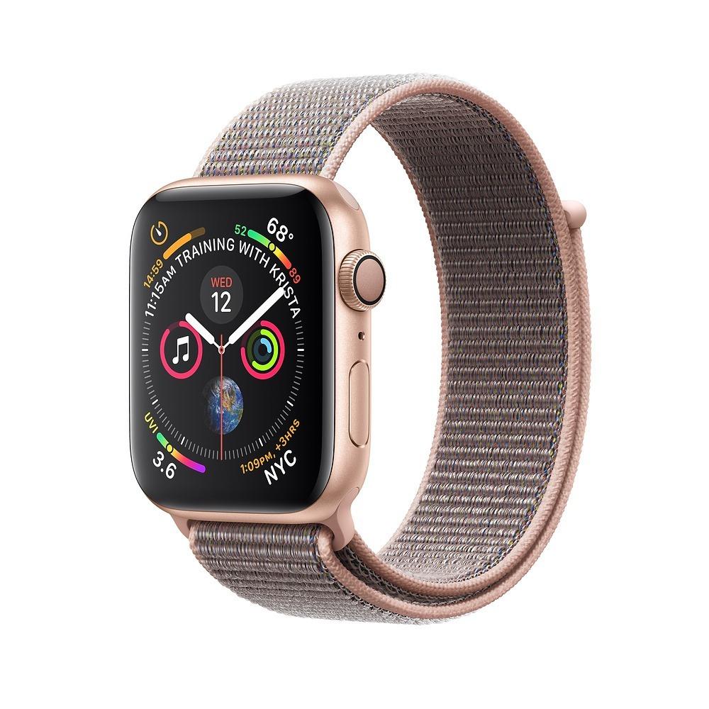 adb9891ec6d apple watch s4 series 4 40mm gps lacrado- lançamento. Carregando zoom.