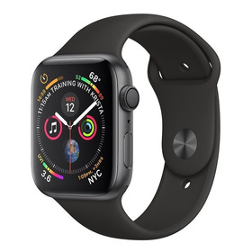 Apple Watch S4 Series 4 44mm Gps  Lançamento 2019