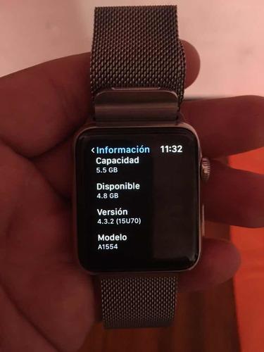 apple watch sería 1
