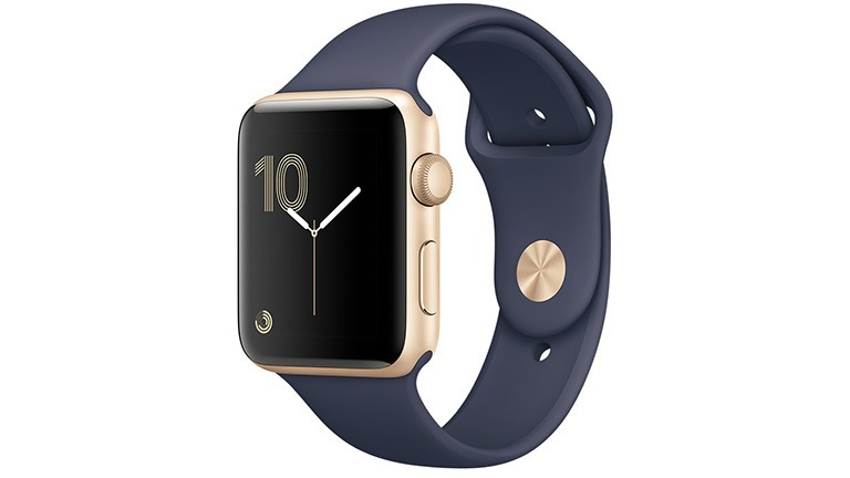 0550689eb05 Apple Watch Série 2 42mm Midnight Blue Lacrado Na Caixa - R  1.799 ...