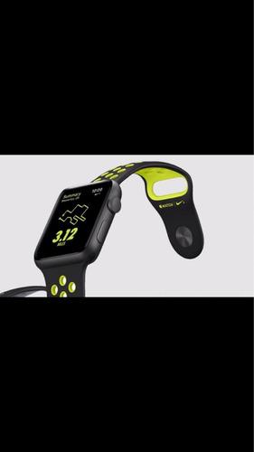 apple watch serie 2 +nike