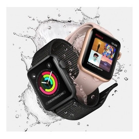 Apple Watch Serie 3 42mm Gps