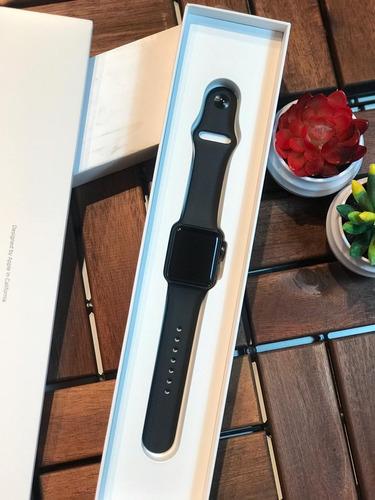 apple watch serie 3 de 38mm