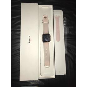 Apple Watch Serie 3 Gps 38 Mm