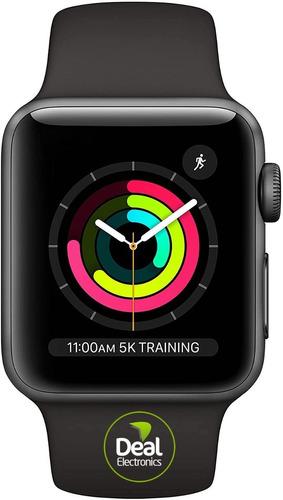 apple watch serie 6 / serie 6 se nuevos + correa gratis