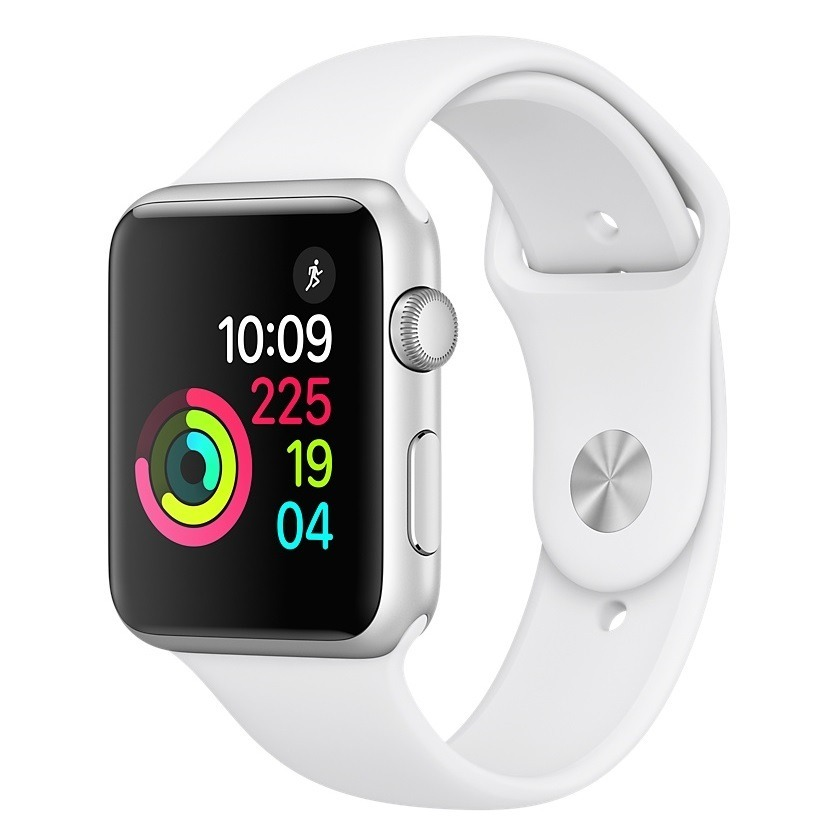 11110df4d61 apple watch series 1 g2 42mm original garantia vitrine  sc . Carregando  zoom.