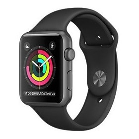 Apple Watch Series 2 - 38/42 Mm Sport - Modelo A1758. Nuevo