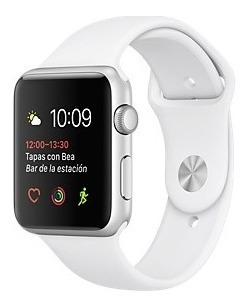 apple watch series 2 - 38/42 mm sport - modelo a1758. nuevo