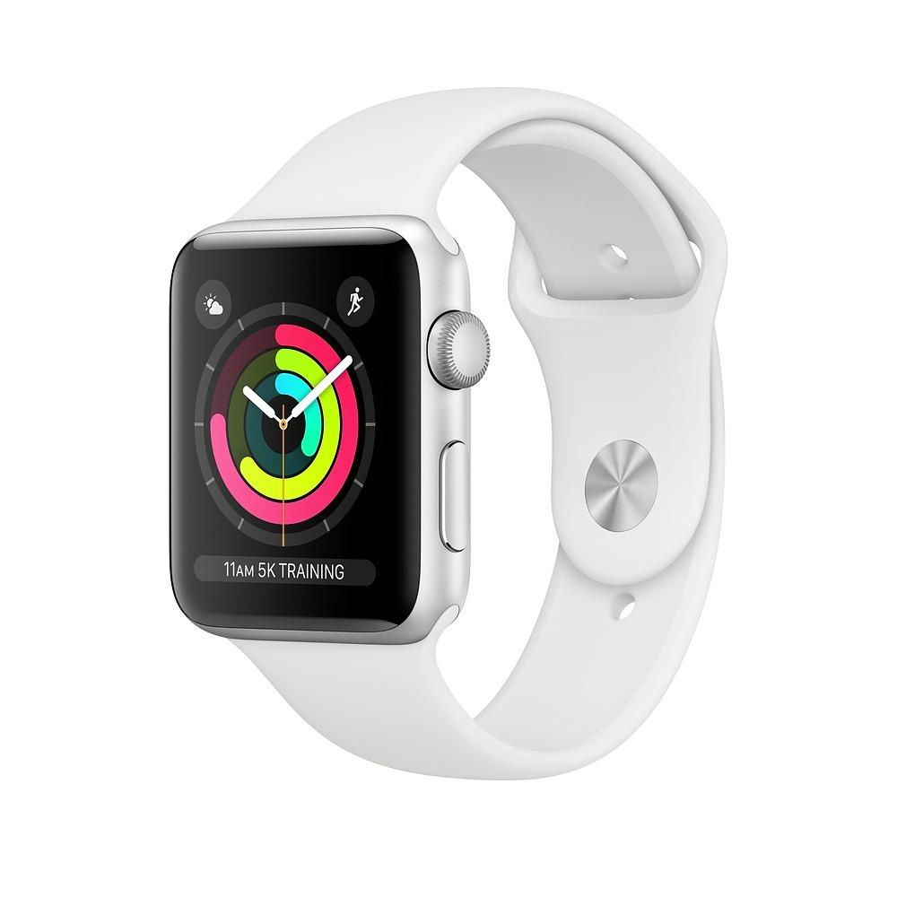 d75c8ea5856 Apple Watch Series 3 38mm Open Box Garantia Apple - R  1.499