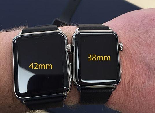 Apple Watch Series 3 Gps 38mm Prova D'água Envio Imediato