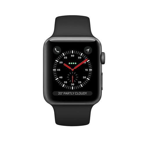 apple watch series 3 reloj inteligente (reacondicionado), 4