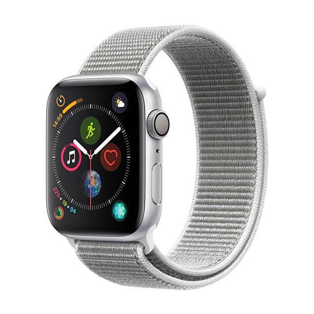 3e1d6375c06 Apple Watch Series 4 44mm Gps Pulseira Esport Loop Ajustáve - R ...