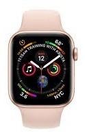 apple watch series 4 (44mm) version gps bluetooth nuevo