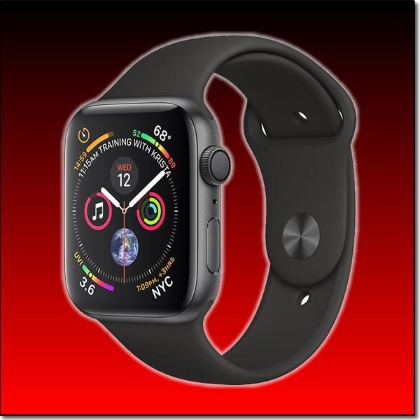 6201f50d3f6 Apple Watch Series 4 Gps De 40mm - $ 1.649.999 en Mercado Libre