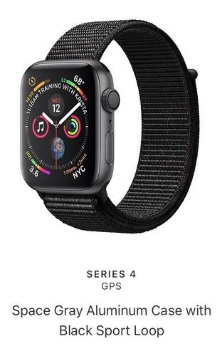 zapatos deportivos 1ee07 04a2c Apple Watch | Series 4 Ultimo Modelo | Recien Traido De Usa