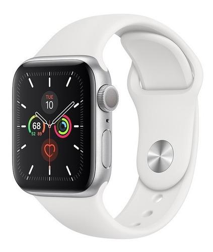 apple watch series 5 44mm - smartwatch, intelec