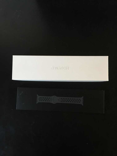 apple watch series 5 gps+cellular 44 mm con 2 correas