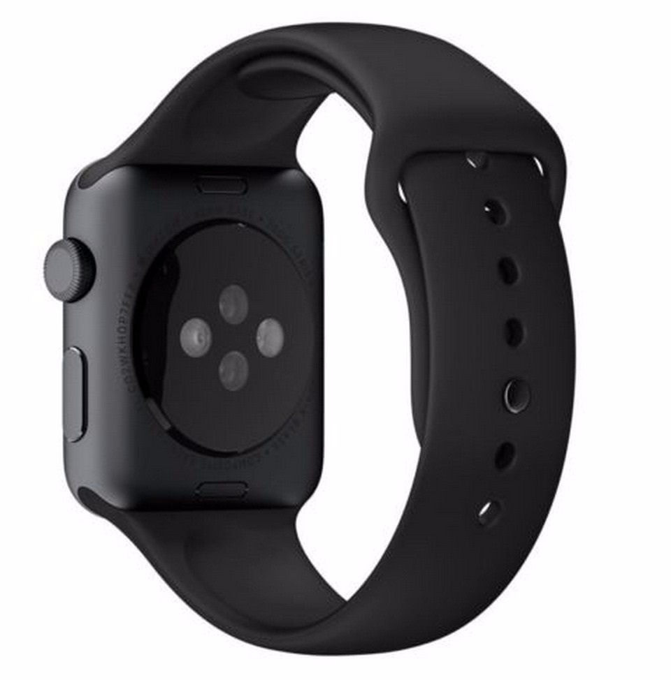 6e0fa2292fa apple watch sport 42mm relogio iwatch original series 1. Carregando zoom.